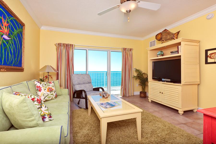 Crystal Shores West #302 Condo rental in Crystal Shores West  in Gulf Shores Alabama - #1