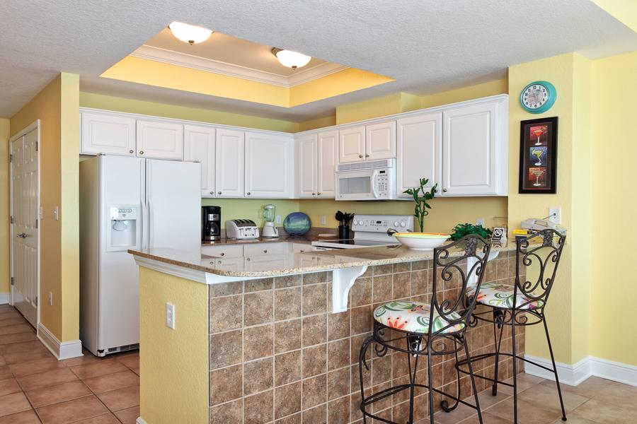 Crystal Shores West #302 Condo rental in Crystal Shores West  in Gulf Shores Alabama - #3