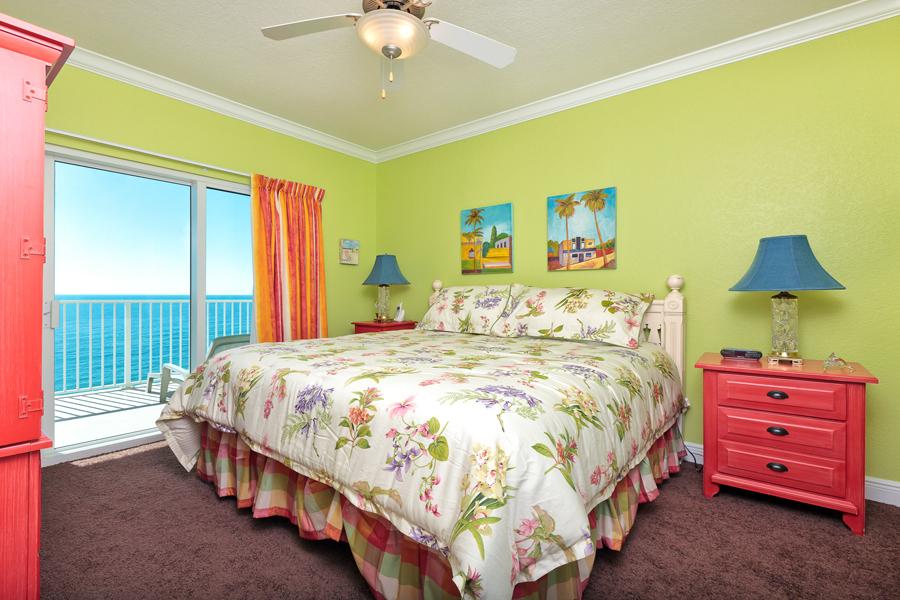 Crystal Shores West #302 Condo rental in Crystal Shores West  in Gulf Shores Alabama - #4