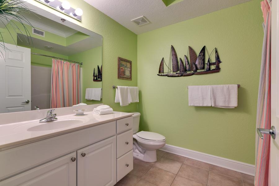 Crystal Shores West #302 Condo rental in Crystal Shores West  in Gulf Shores Alabama - #5