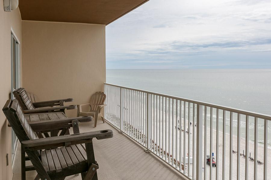 Crystal Shores West #302 Condo rental in Crystal Shores West  in Gulf Shores Alabama - #8