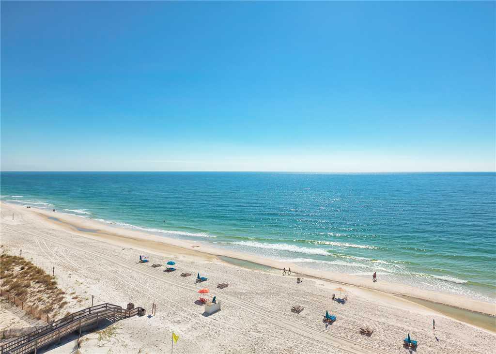 Crystal Shores West #302 Condo rental in Crystal Shores West  in Gulf Shores Alabama - #10