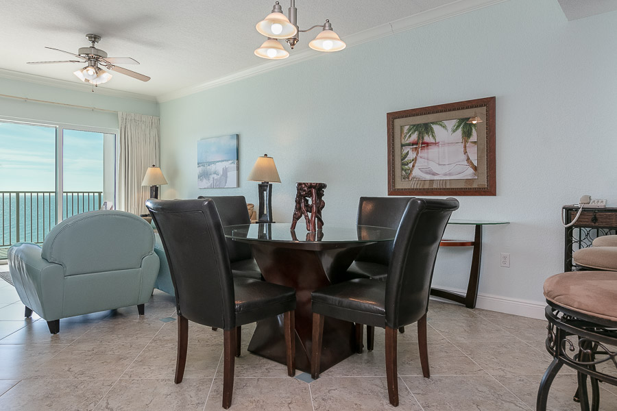 Crystal Shores West #403 Condo rental in Crystal Shores West  in Gulf Shores Alabama - #3