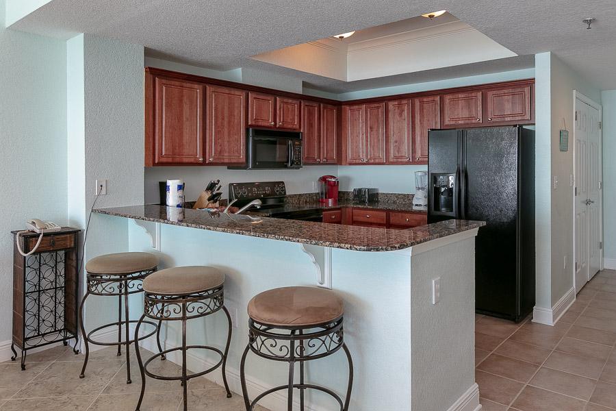 Crystal Shores West #403 Condo rental in Crystal Shores West  in Gulf Shores Alabama - #4