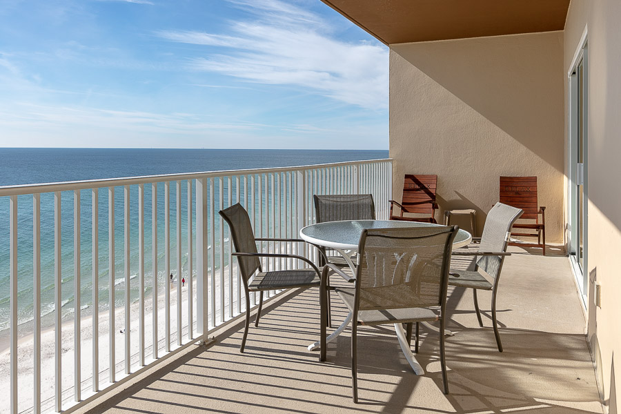Crystal Shores West #403 Condo rental in Crystal Shores West  in Gulf Shores Alabama - #12