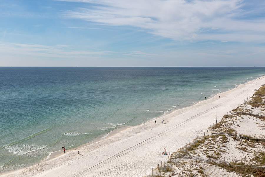 Crystal Shores West #403 Condo rental in Crystal Shores West  in Gulf Shores Alabama - #15