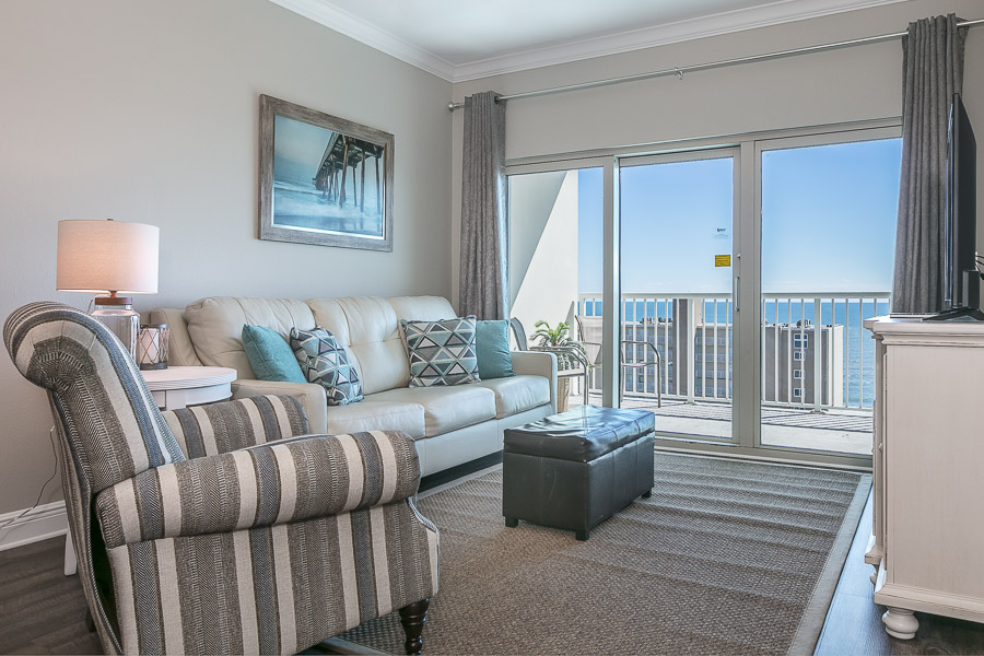 Crystal Tower #1004 Condo rental in Crystal Towers | Gulf Shores in Gulf Shores Alabama - #1
