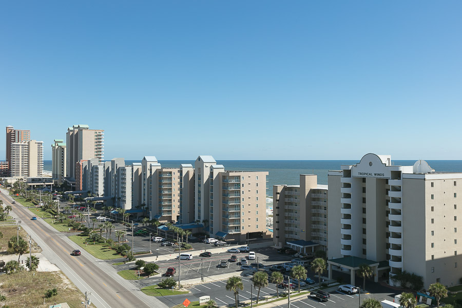 Crystal Tower #1004 Condo rental in Crystal Towers | Gulf Shores in Gulf Shores Alabama - #13