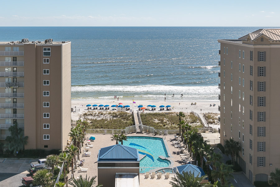 Crystal Tower #1004 Condo rental in Crystal Towers | Gulf Shores in Gulf Shores Alabama - #14