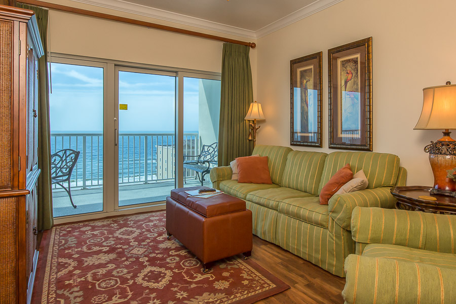 Crystal Tower #1103 Condo rental in Crystal Towers | Gulf Shores in Gulf Shores Alabama - #2