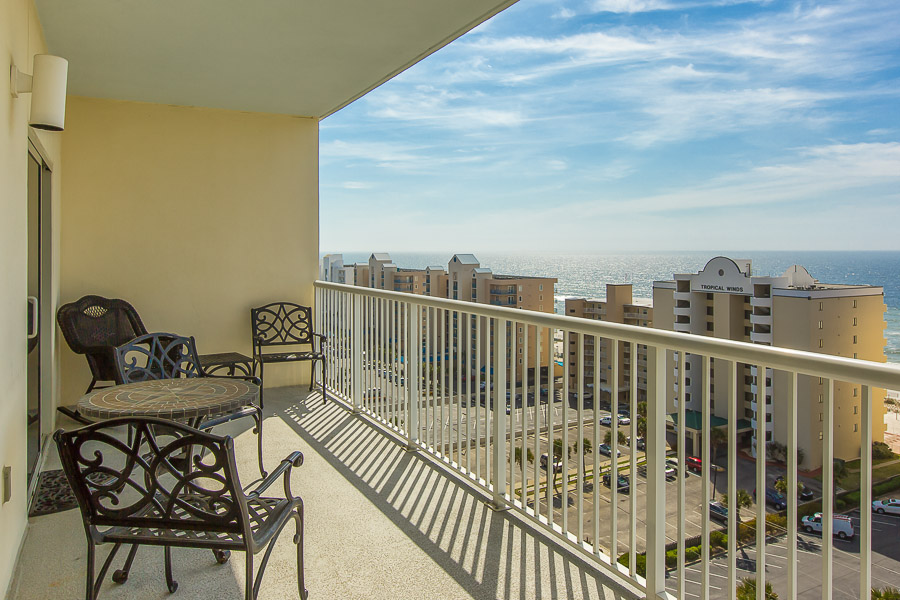 Crystal Tower #1103 Condo rental in Crystal Towers | Gulf Shores in Gulf Shores Alabama - #11