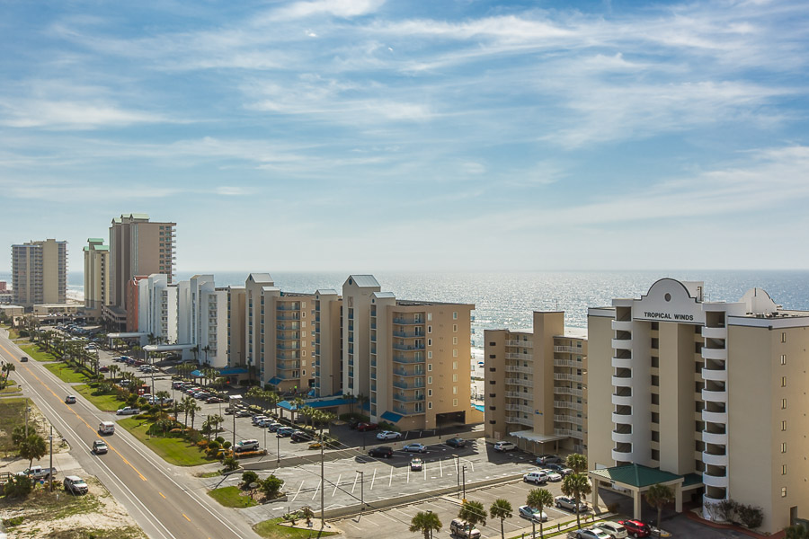 Crystal Tower #1103 Condo rental in Crystal Towers | Gulf Shores in Gulf Shores Alabama - #13