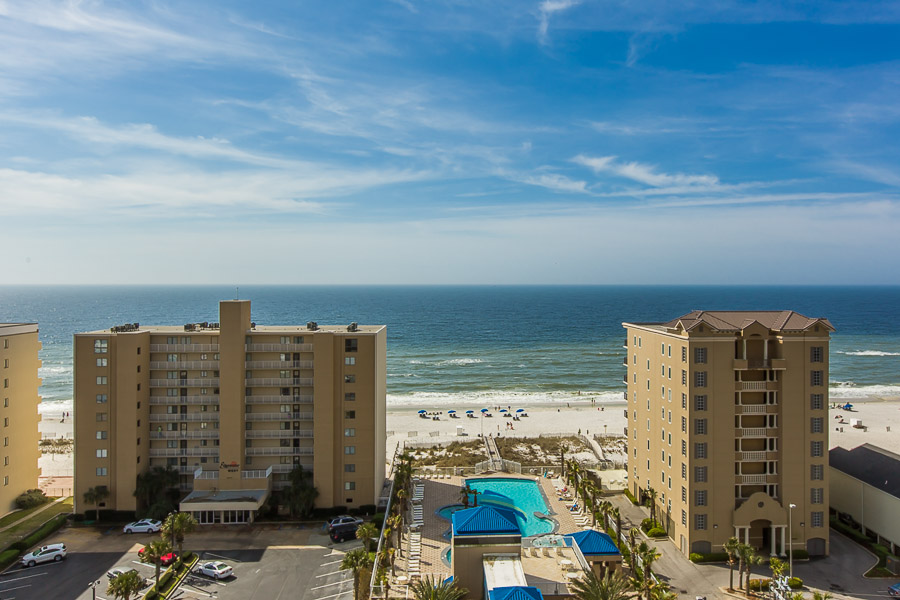 Crystal Tower #1103 Condo rental in Crystal Towers | Gulf Shores in Gulf Shores Alabama - #14