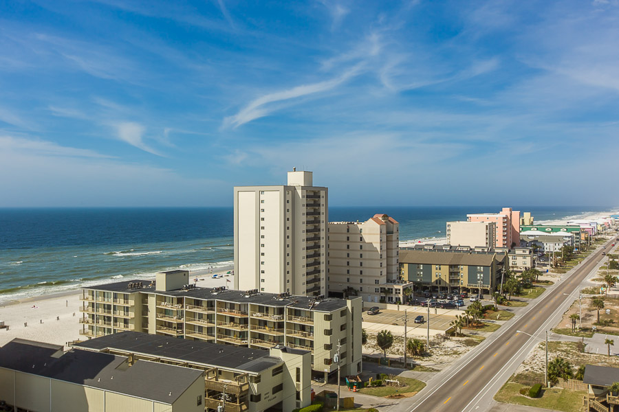 Crystal Tower #1103 Condo rental in Crystal Towers | Gulf Shores in Gulf Shores Alabama - #15