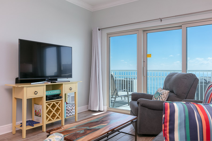 Crystal Tower #1109 Condo rental in Crystal Towers | Gulf Shores in Gulf Shores Alabama - #2