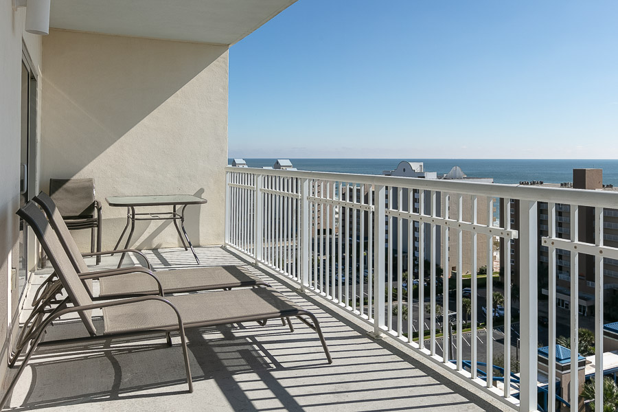 Crystal Tower #1109 Condo rental in Crystal Towers | Gulf Shores in Gulf Shores Alabama - #11