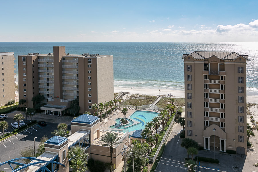 Crystal Tower #1109 Condo rental in Crystal Towers | Gulf Shores in Gulf Shores Alabama - #14