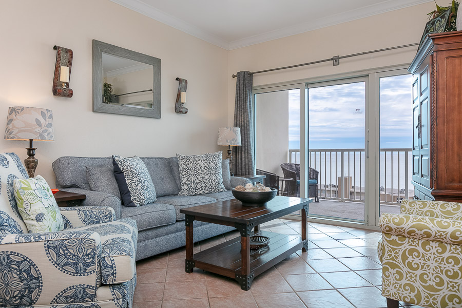 Crystal Tower #1304 Condo rental in Crystal Towers   Gulf Shores in Gulf Shores Alabama - #2