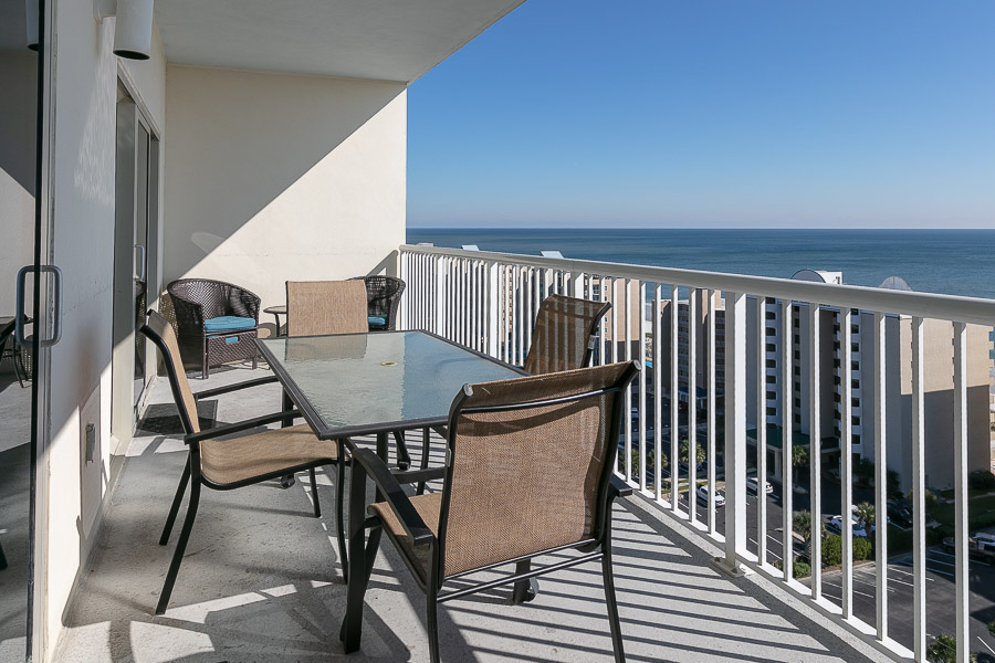 Crystal Tower #1304 Condo rental in Crystal Towers | Gulf Shores in Gulf Shores Alabama - #11