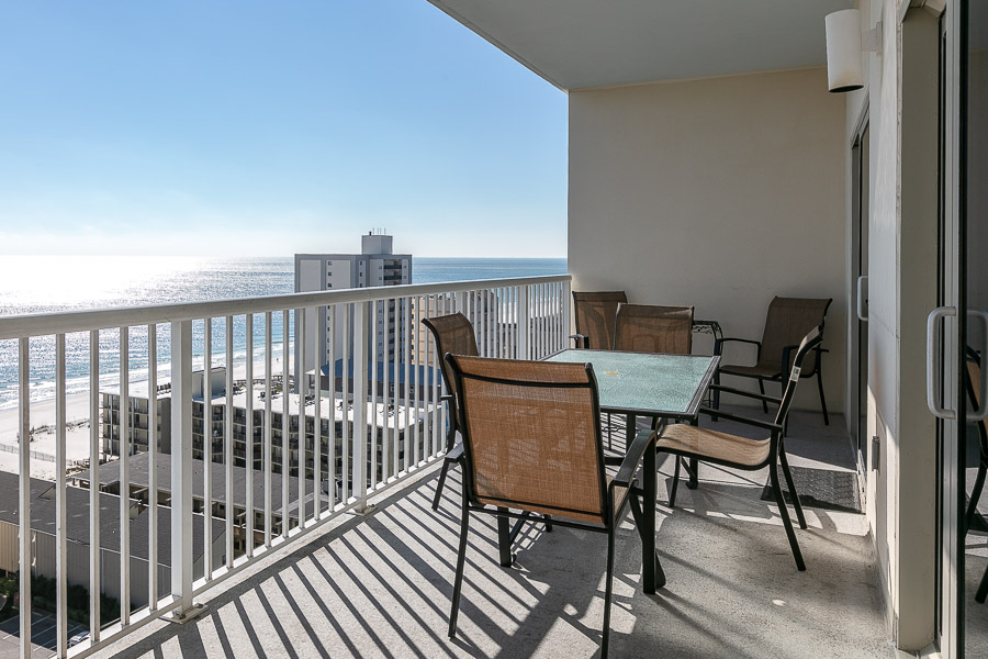 Crystal Tower #1304 Condo rental in Crystal Towers | Gulf Shores in Gulf Shores Alabama - #12