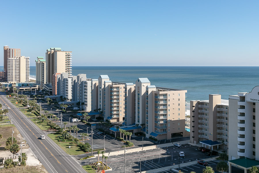 Crystal Tower #1304 Condo rental in Crystal Towers | Gulf Shores in Gulf Shores Alabama - #13