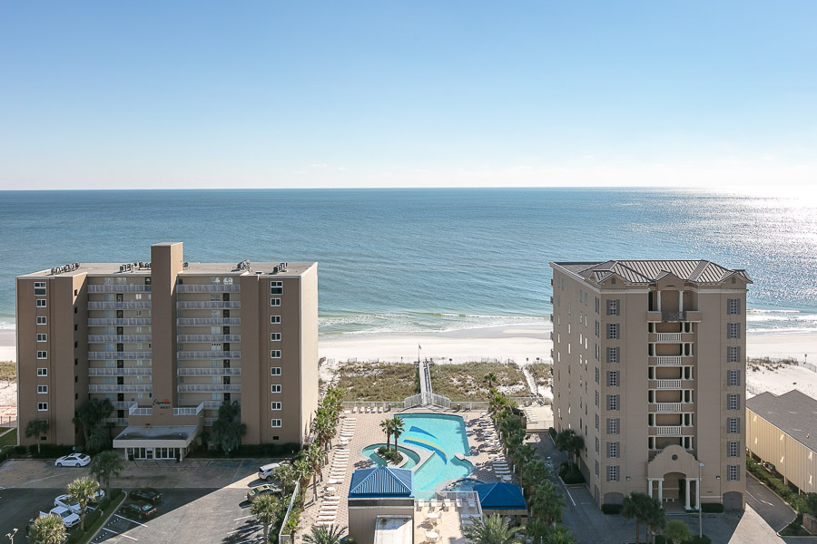 Crystal Tower #1304 Condo rental in Crystal Towers | Gulf Shores in Gulf Shores Alabama - #14