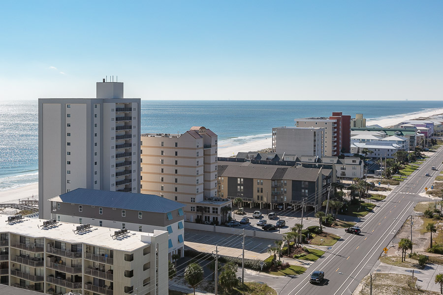 Crystal Tower #1304 Condo rental in Crystal Towers | Gulf Shores in Gulf Shores Alabama - #15