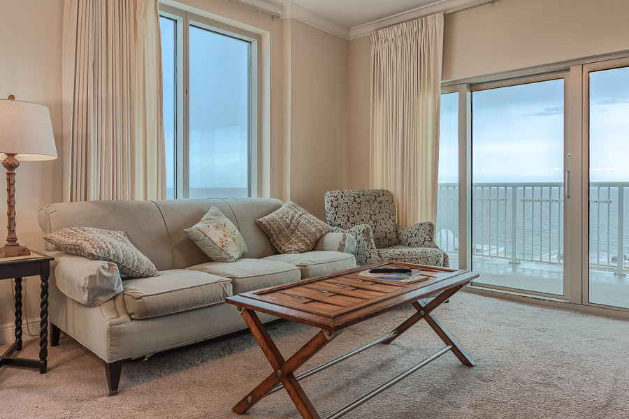 Crystal Tower #1401 Condo rental in Crystal Towers | Gulf Shores in Gulf Shores Alabama - #1