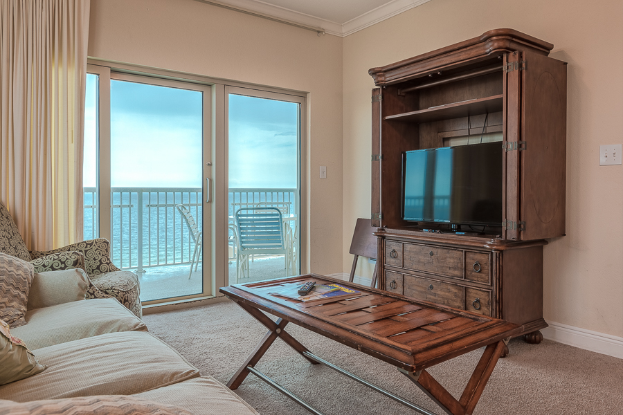 Crystal Tower #1401 Condo rental in Crystal Towers | Gulf Shores in Gulf Shores Alabama - #2