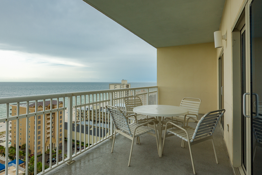 Crystal Tower #1401 Condo rental in Crystal Towers | Gulf Shores in Gulf Shores Alabama - #12
