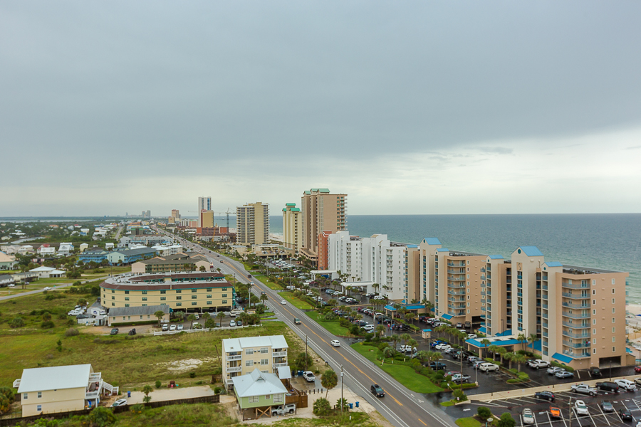 Crystal Tower #1401 Condo rental in Crystal Towers | Gulf Shores in Gulf Shores Alabama - #19