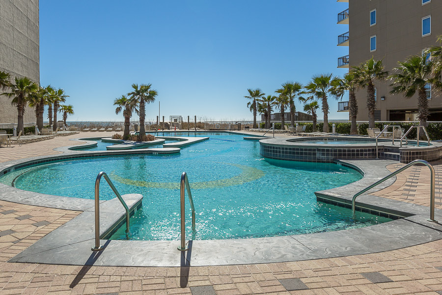 Crystal Tower #1401 Condo rental in Crystal Towers | Gulf Shores in Gulf Shores Alabama - #34