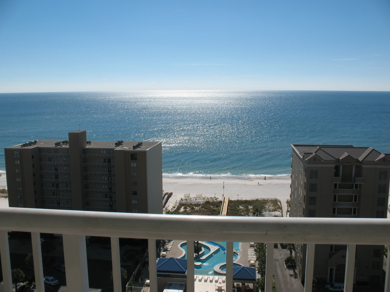 Crystal Tower 1406 Condo rental in Crystal Towers | Gulf Shores in Gulf Shores Alabama - #2