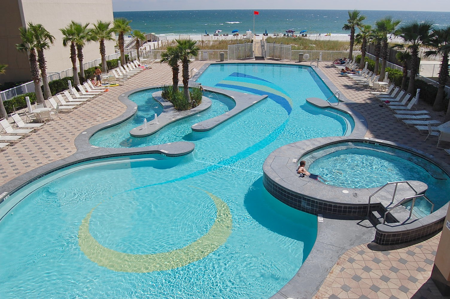 Crystal Tower 1406 Condo rental in Crystal Towers | Gulf Shores in Gulf Shores Alabama - #5