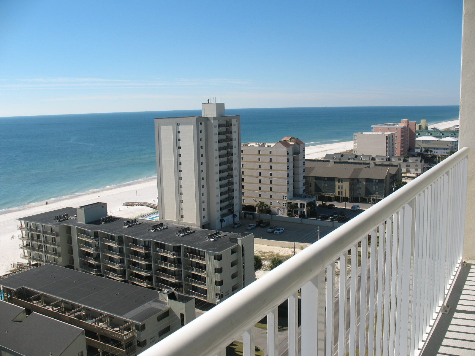 Crystal Tower 1406 Condo rental in Crystal Towers | Gulf Shores in Gulf Shores Alabama - #12