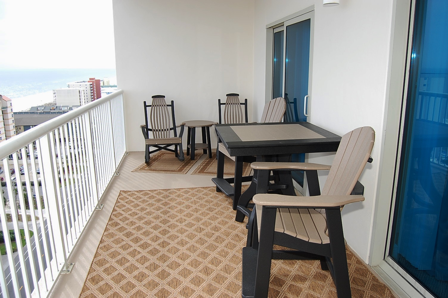 Crystal Tower 1406 Condo rental in Crystal Towers | Gulf Shores in Gulf Shores Alabama - #13