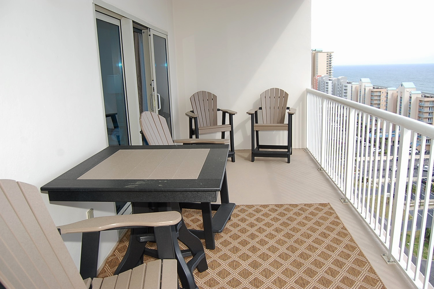 Crystal Tower 1406 Condo rental in Crystal Towers | Gulf Shores in Gulf Shores Alabama - #14