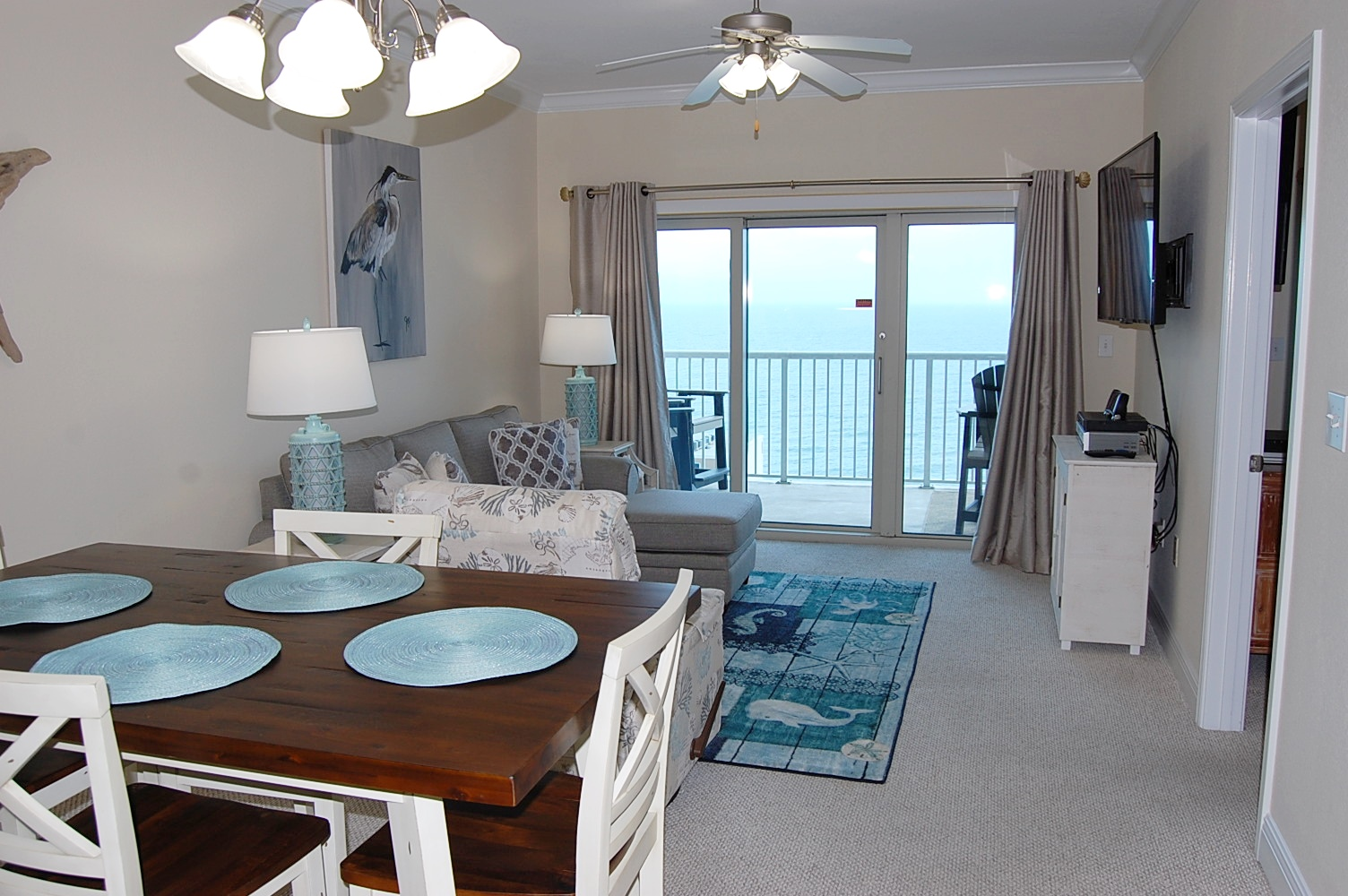 Crystal Tower 1406 Condo rental in Crystal Towers | Gulf Shores in Gulf Shores Alabama - #21
