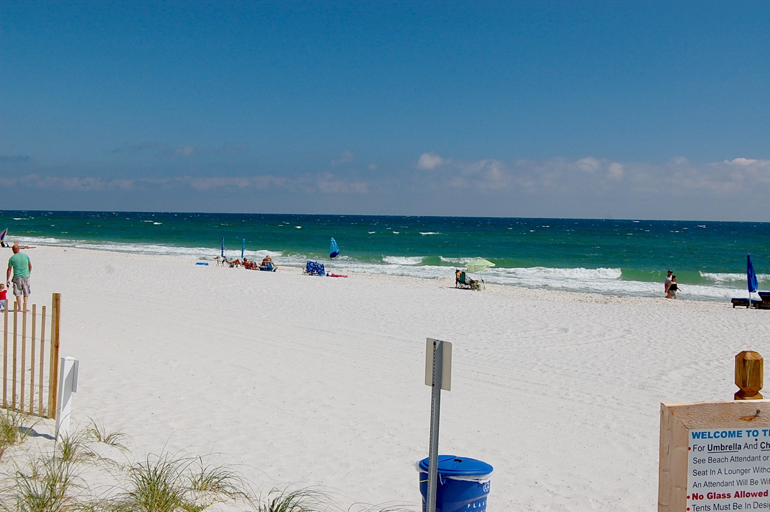 Crystal Tower 201 Condo rental in Crystal Towers | Gulf Shores in Gulf Shores Alabama - #3