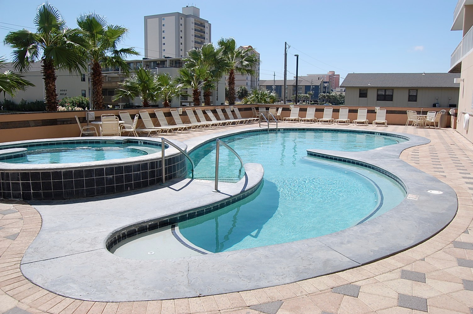 Crystal Tower 201 Condo rental in Crystal Towers | Gulf Shores in Gulf Shores Alabama - #5