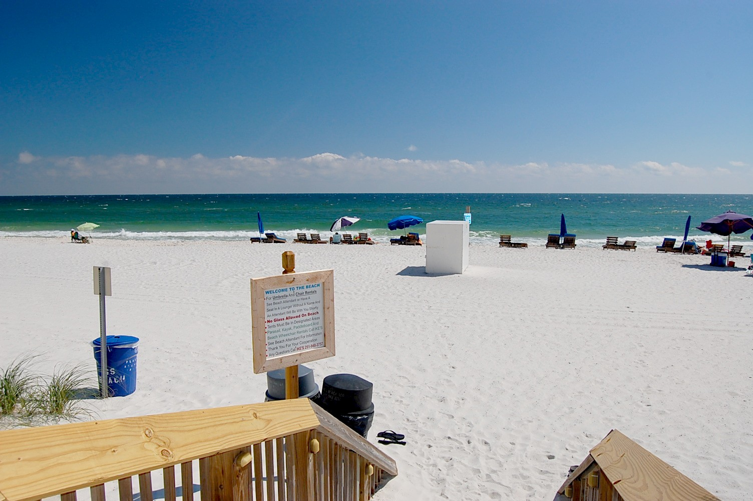 Crystal Tower 201 Condo rental in Crystal Towers | Gulf Shores in Gulf Shores Alabama - #6