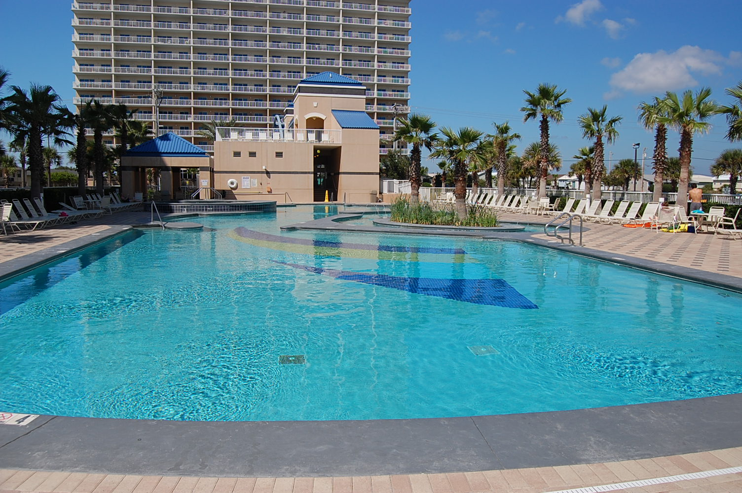 Crystal Tower 201 Condo rental in Crystal Towers | Gulf Shores in Gulf Shores Alabama - #7