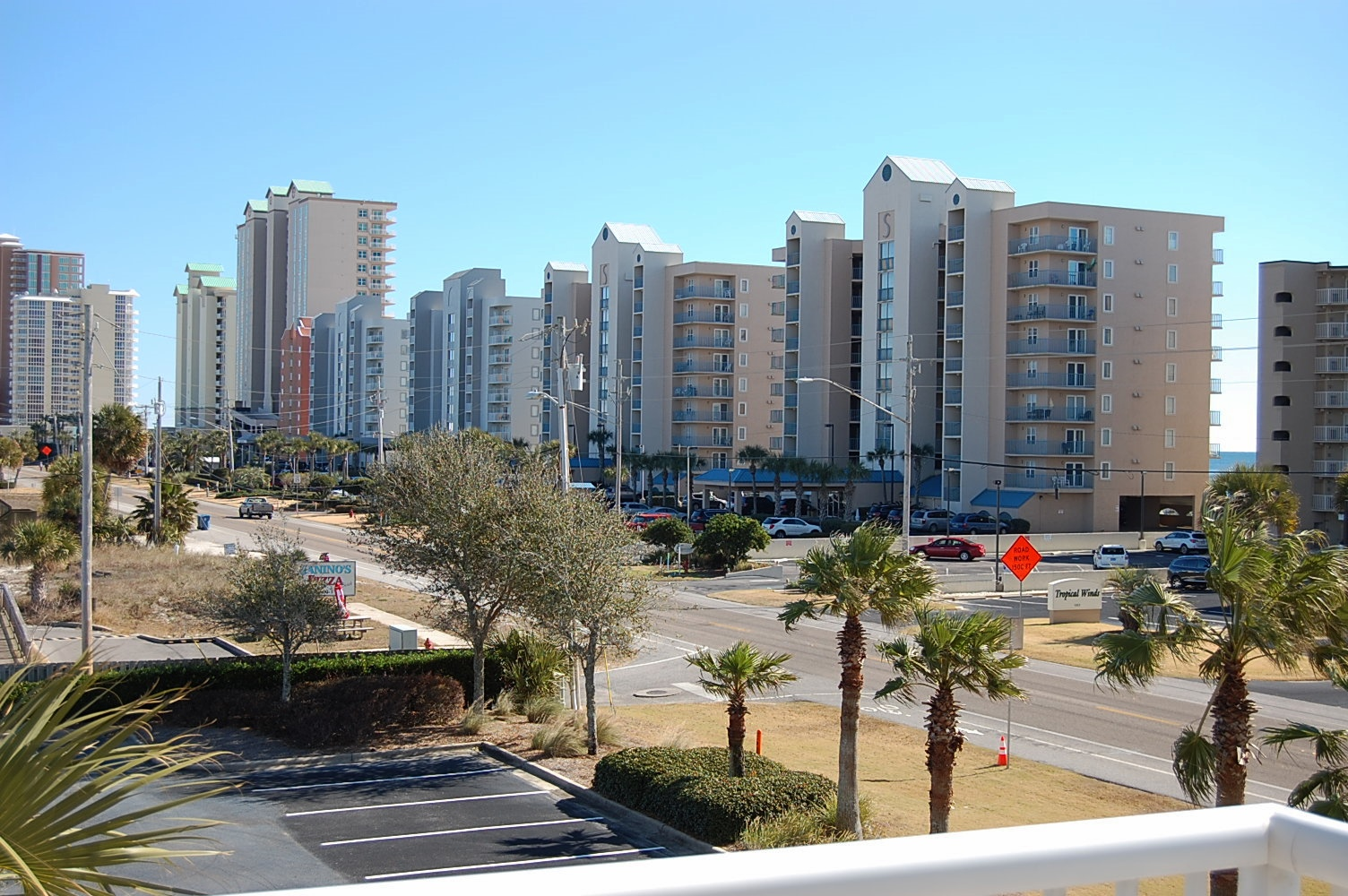 Crystal Tower 201 Condo rental in Crystal Towers | Gulf Shores in Gulf Shores Alabama - #10