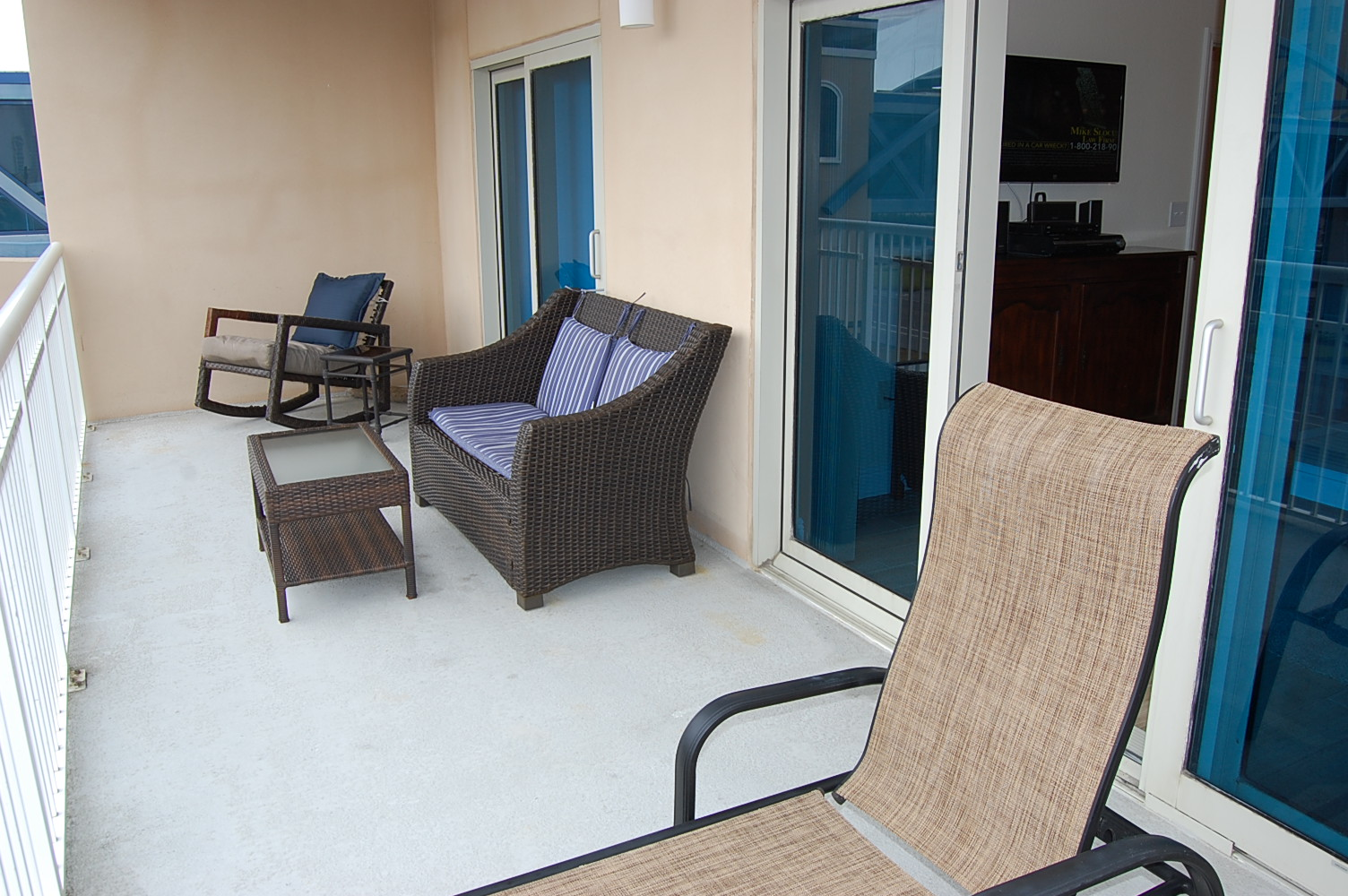 Crystal Tower 201 Condo rental in Crystal Towers | Gulf Shores in Gulf Shores Alabama - #11