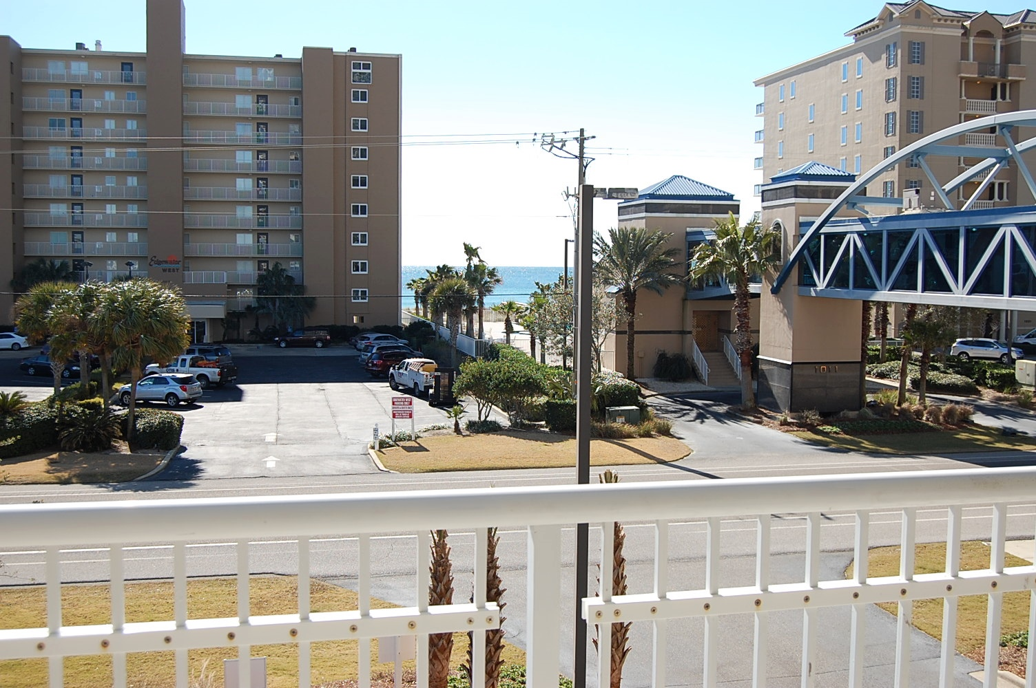 Crystal Tower 201 Condo rental in Crystal Towers | Gulf Shores in Gulf Shores Alabama - #12