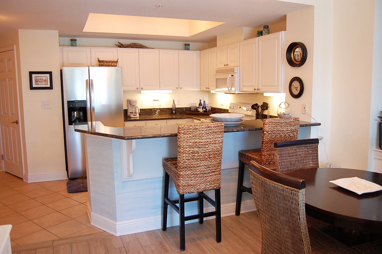 Crystal Tower 201 Condo rental in Crystal Towers | Gulf Shores in Gulf Shores Alabama - #14