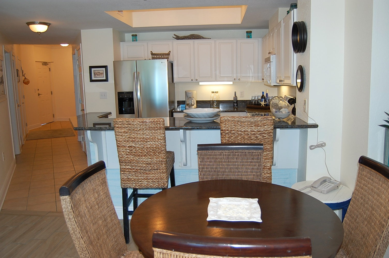 Crystal Tower 201 Condo rental in Crystal Towers | Gulf Shores in Gulf Shores Alabama - #15