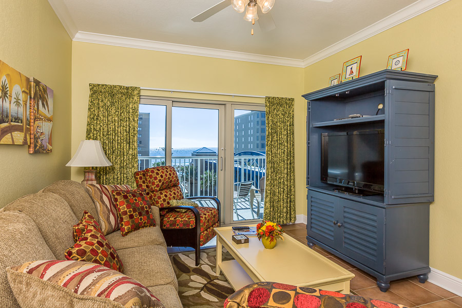 Crystal Tower #402 Condo rental in Crystal Towers | Gulf Shores in Gulf Shores Alabama - #1