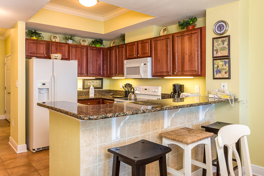 Crystal Tower #402 Condo rental in Crystal Towers | Gulf Shores in Gulf Shores Alabama - #3