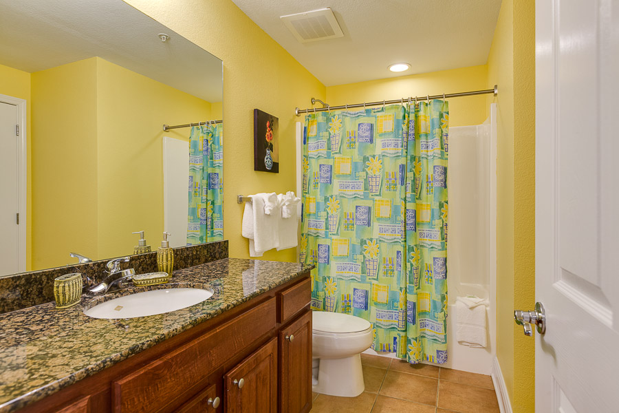 Crystal Tower #402 Condo rental in Crystal Towers | Gulf Shores in Gulf Shores Alabama - #7